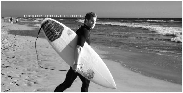 Huntington Beach The Surf City