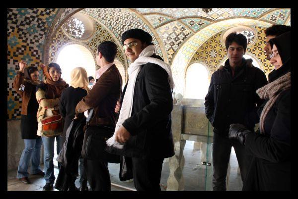 انجمن معماری-دانشگاه آزاد اسلامی-واحد پیشوا