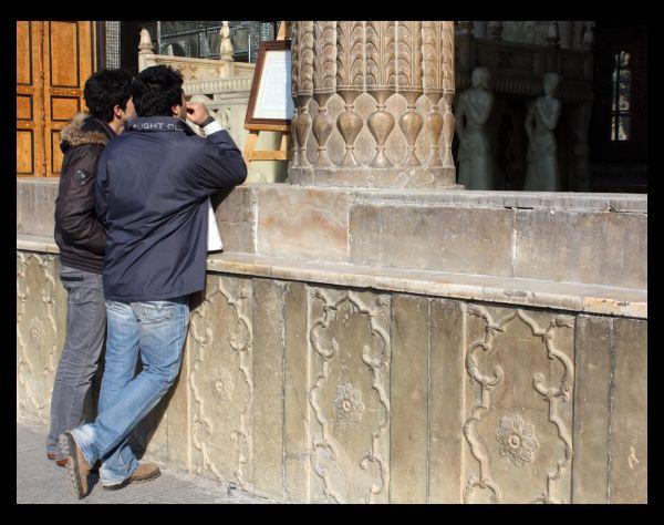انجمن معماری دانشگاه آزاد اسلامی واحد پیشوا