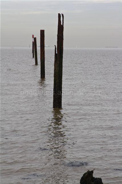 Boom poles