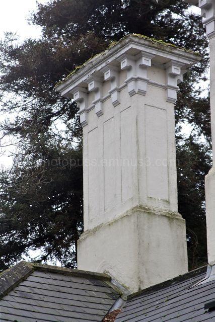 Gatehouse Chimney