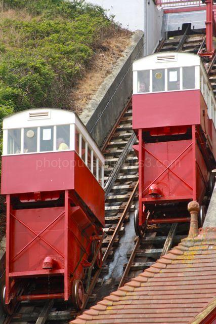 Rail lift