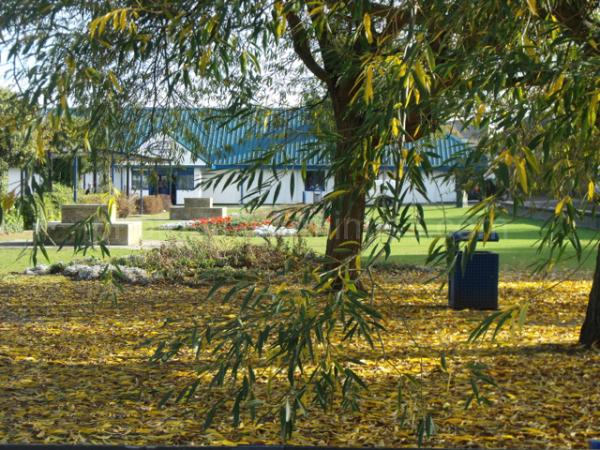 Gardens Sheerness