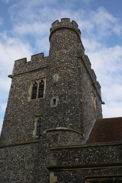 Church - Stockbury