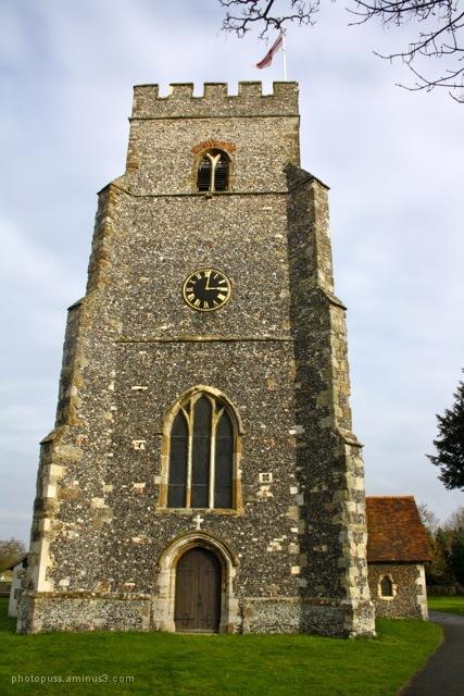 Church   -  Chartham