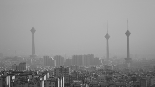 Tehran 2012 ...!