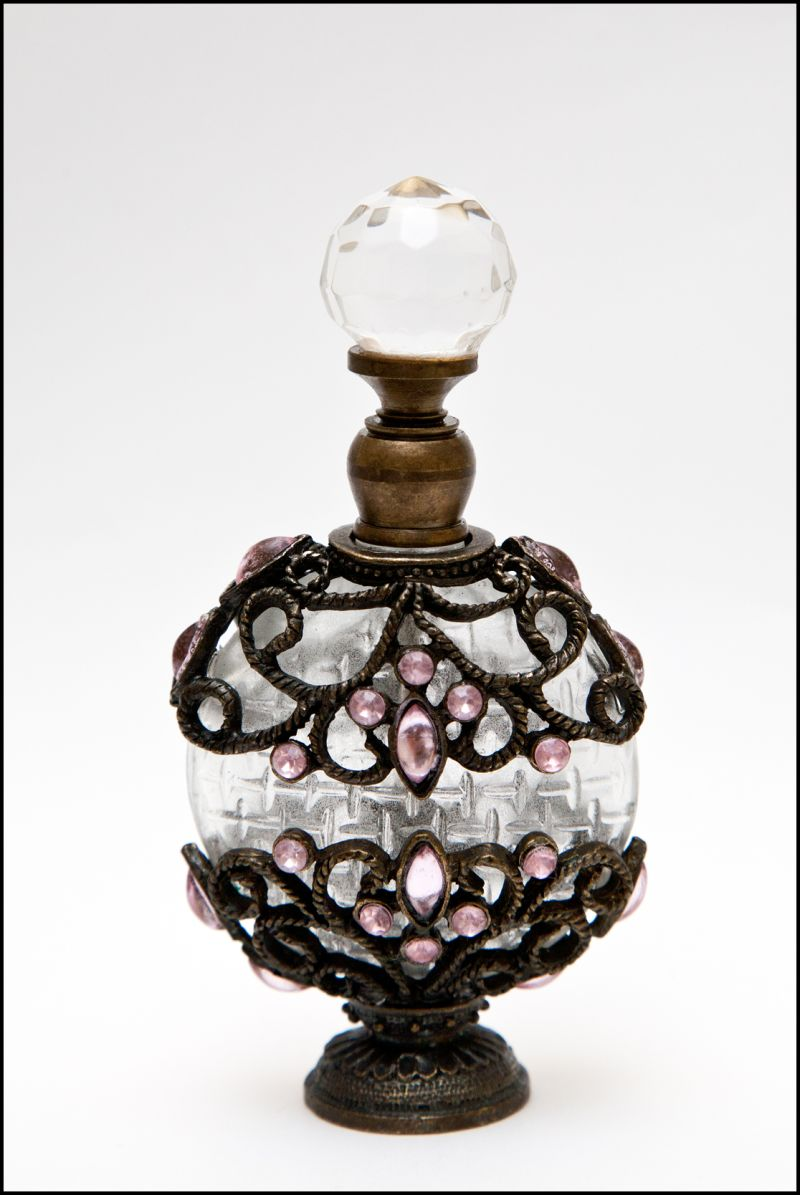 The Perfume Bottle