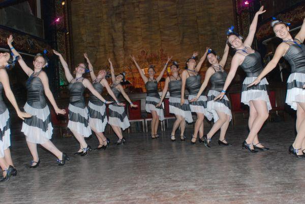 Dynamite Girls
