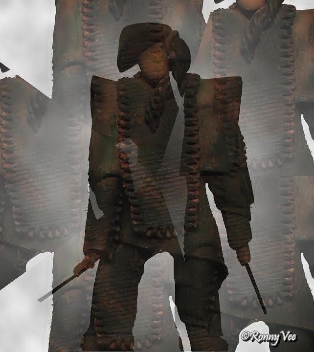 the Dream Warrior II