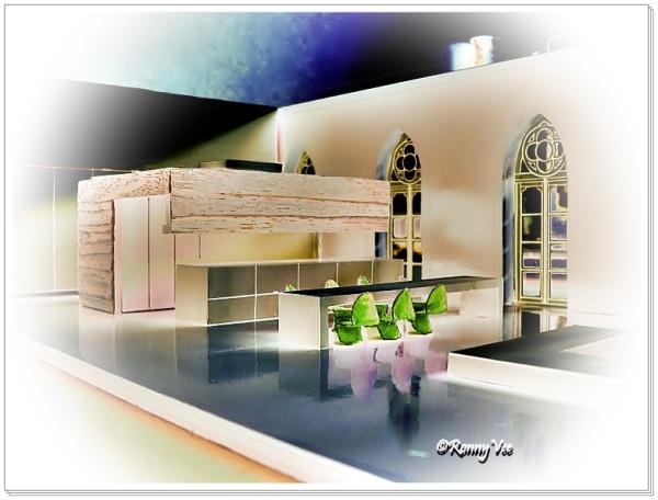 Loft - design