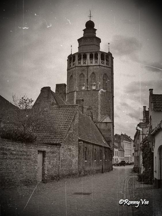 Brugge ( Bruges)