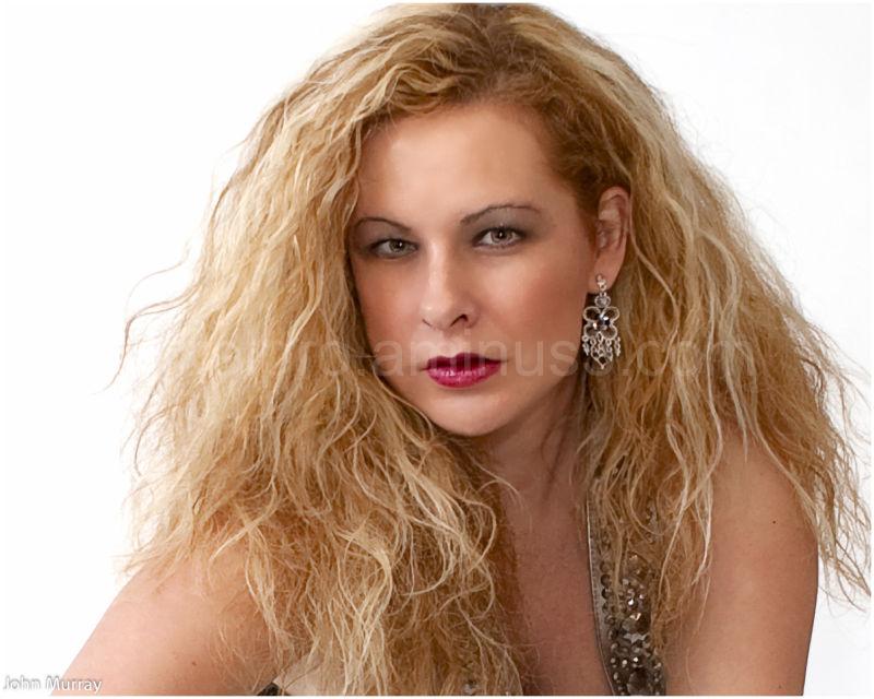 Carrie Portrait