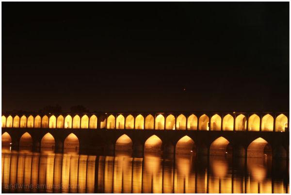 33pol isfahan