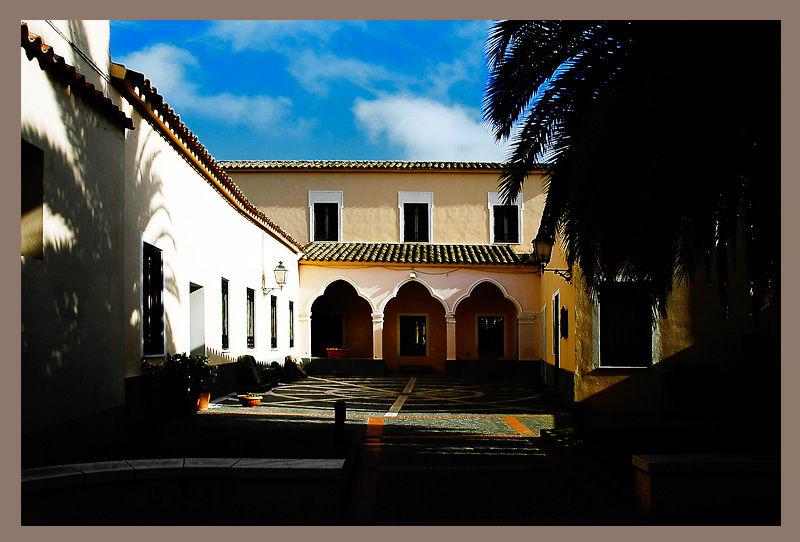 Casa Sarda antica