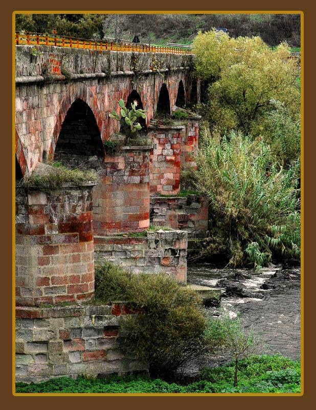 Ponte di Fordongianus
