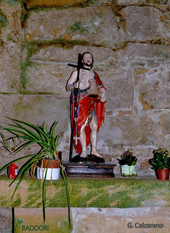 San  Giovanni  - Sinis - Cabras 4
