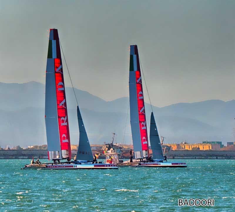 yachts perfect match