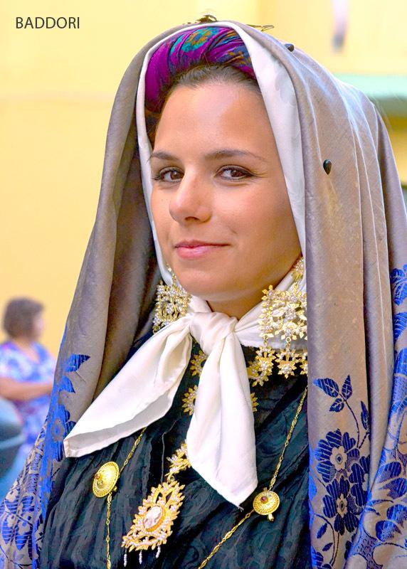 TRACHERAS promesse a San Giovanni