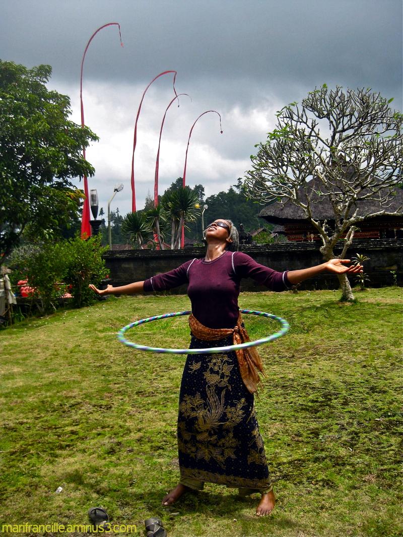 Pura Basakih, Bali, Jaguar Mary, Sacred Circularit