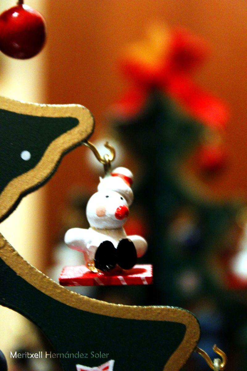 Nadal en miniatura
