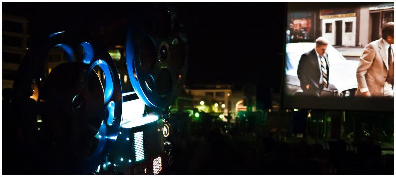 walk in cinema in geneva