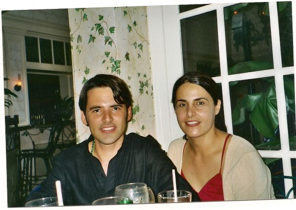 Wedding 2004