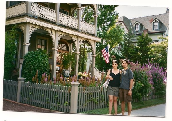 Cape May 2003