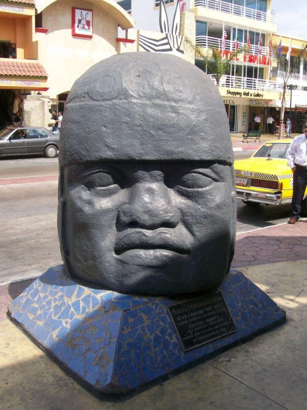 Tijuana, 2007