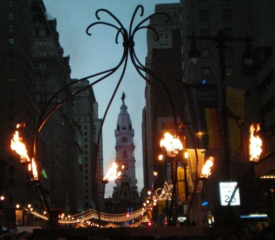 Le Philadelphia