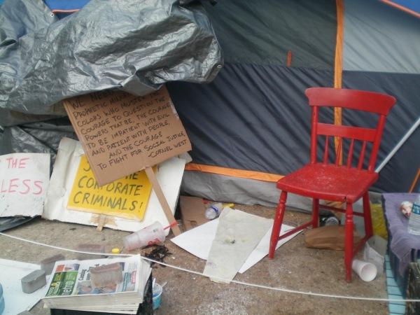 Occupy Philadelphia