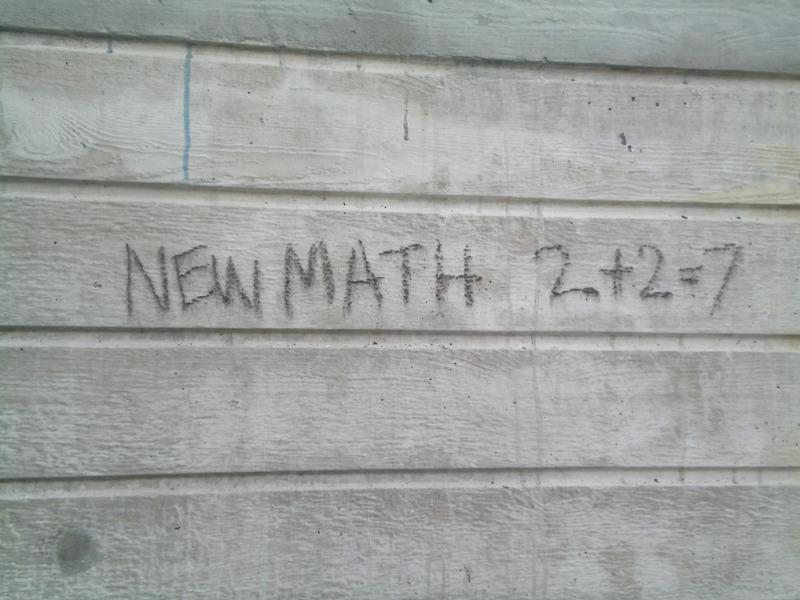 New Math