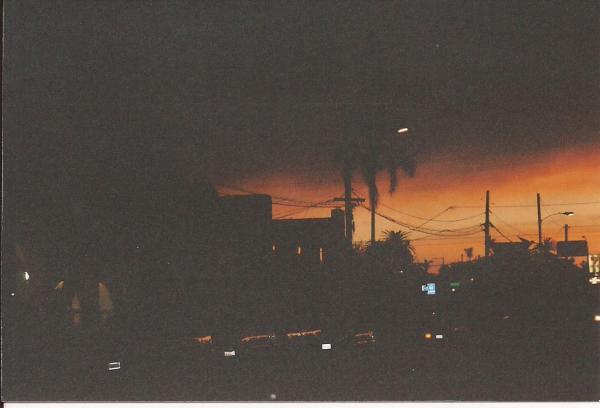 San Diego 2003