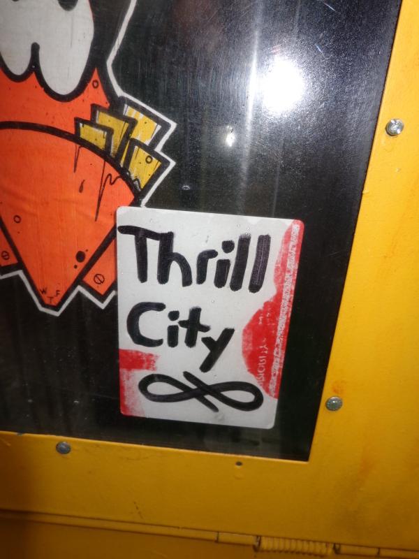 Thrill City