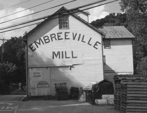 Embreeville