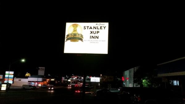 Stanley Kup Inn