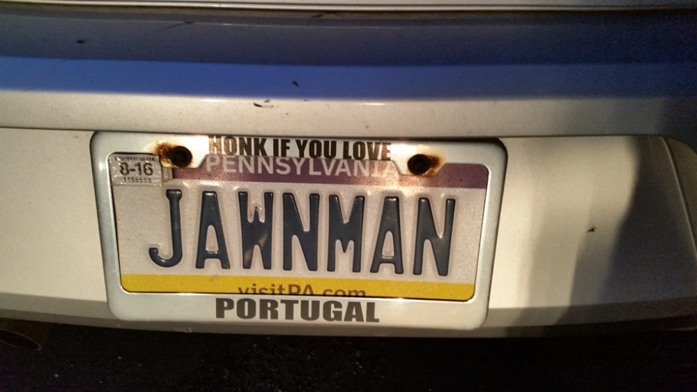 Jawnman