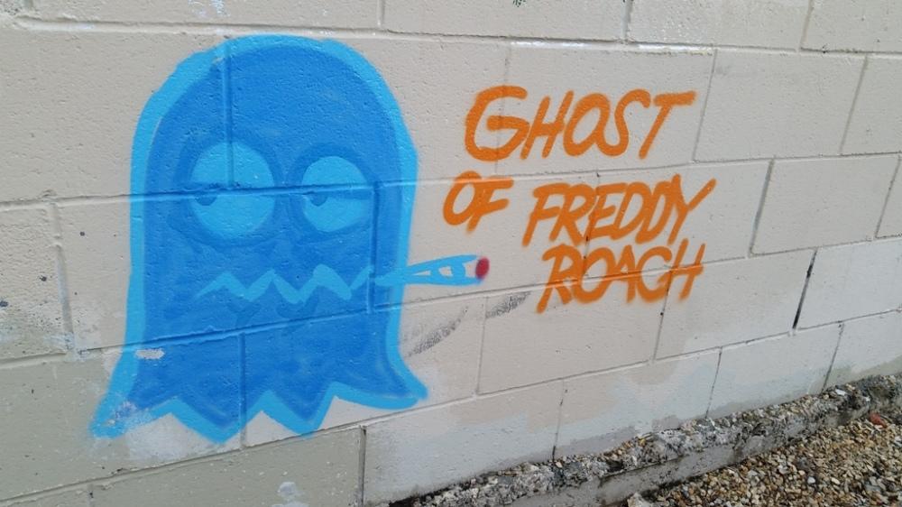 Freddy Roach