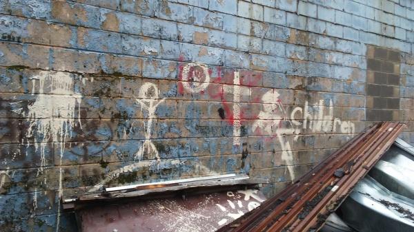Unsolved child murder