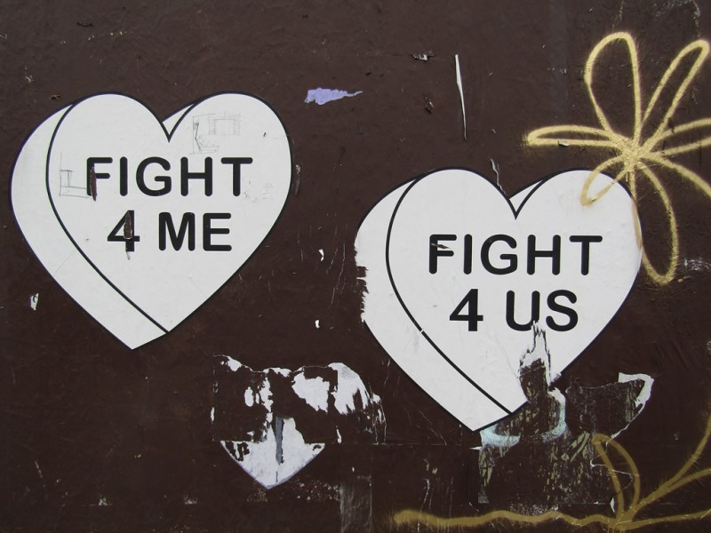 Fight 4 us
