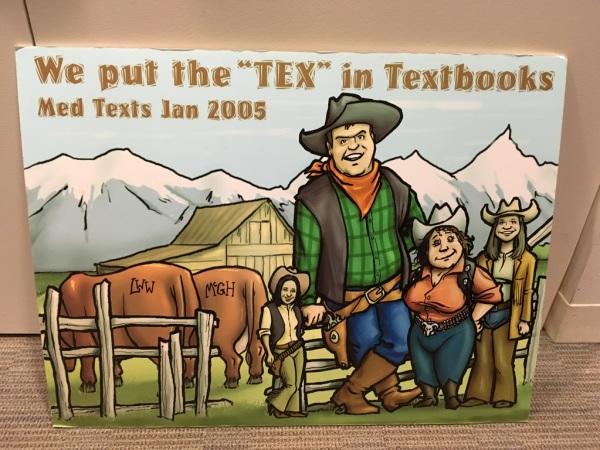 the Tex