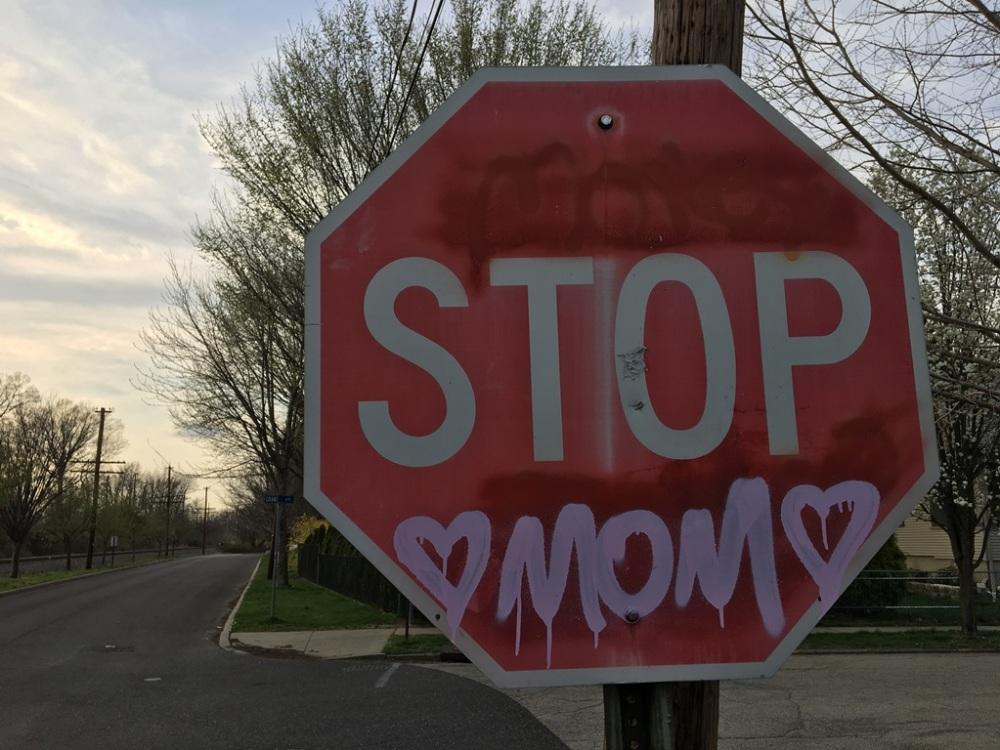 Stop Mom