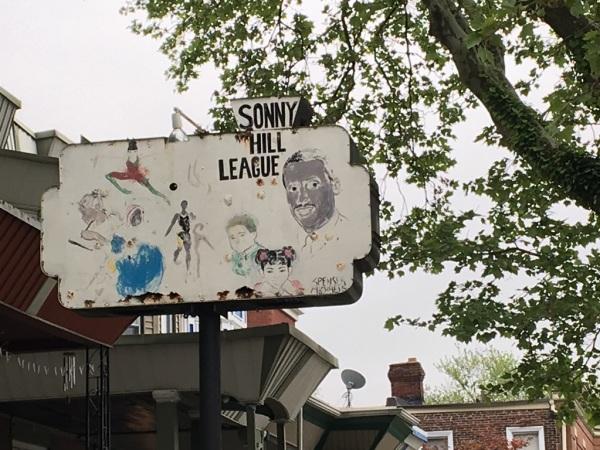 Sonny Hill League