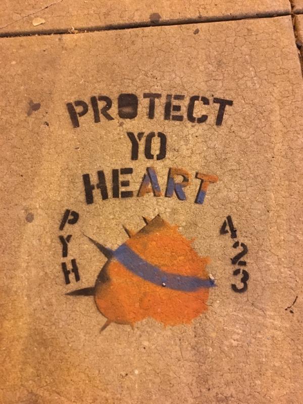 Protect Yo Heart