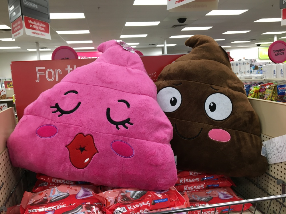 Shitty Valentine