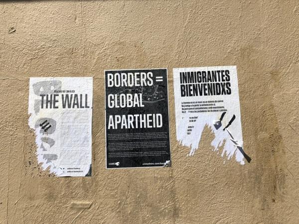 Chinga la pared