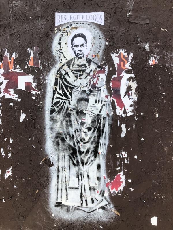 One man's priest
