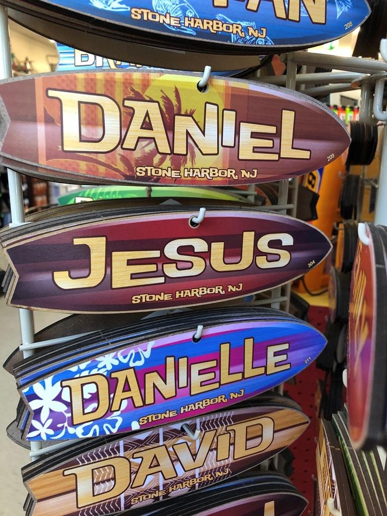 Daniel H. Christ
