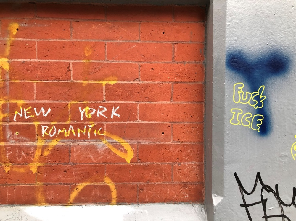 New York romantic