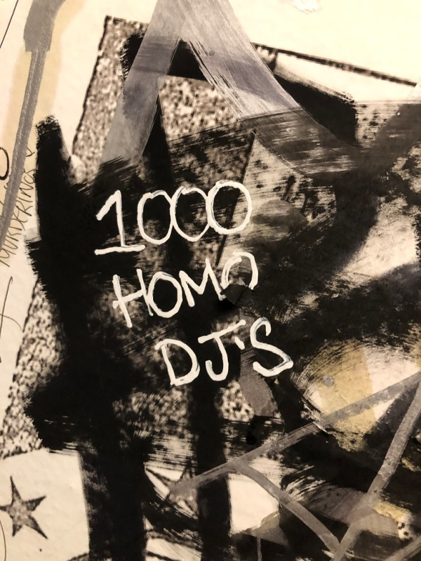 Homo DJs