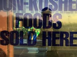 Non-kosher foods